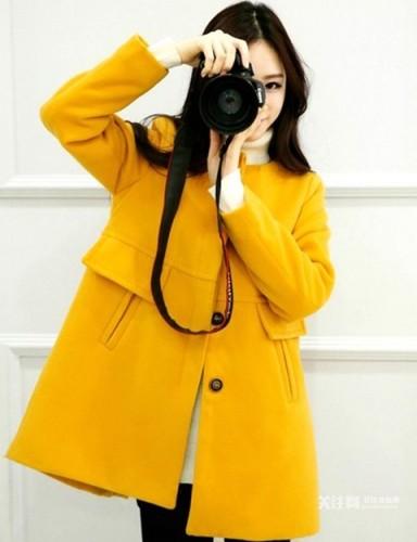 秋冬的呢大衣应该怎么选 大衣搭配禁忌有哪些呢?