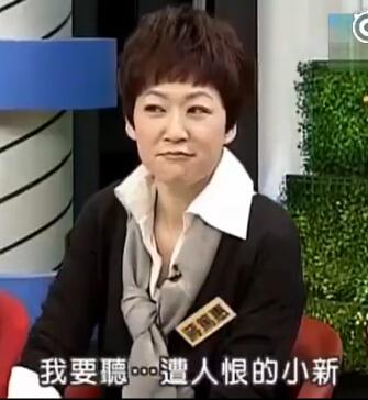 小丸子蜡笔小新配音蒋笃慧个人资料简历采访视频中国配音界的第一人