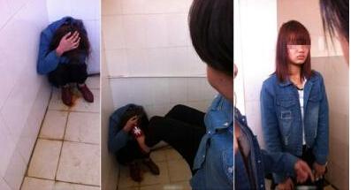 云南初中女生遭同学围殴4分钟视频是怎么回事?女生为什么会被围殴