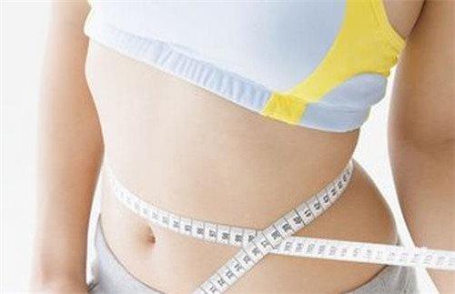 腹部的赘肉怎么去掉 腹部赘肉减少的方法