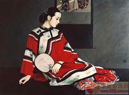古代青楼女子避孕图片 古代青楼女子避孕方法