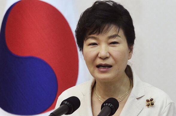 朴槿惠为什么不结婚真相