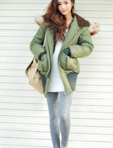 运动鞋怎么搭配 冬季运动鞋搭配的妙招