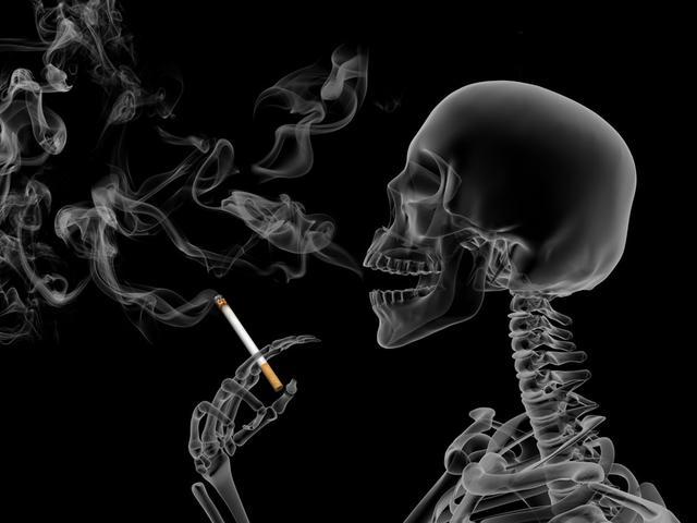 长期吸烟突然戒烟会出现这些戒烟身体反应