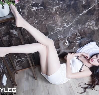 [Beautyleg]肉丝足交长腿美女丝袜美腿写真