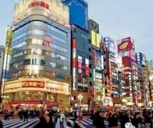 [图]日本到底哪发达?