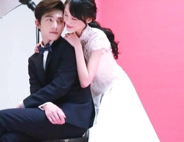 杨洋郑爽《微微一笑很倾城》粉色少年图片_关注网 ...