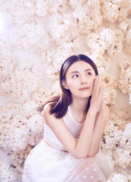 演员李子健_毛林林小清新写真照_关注网图库