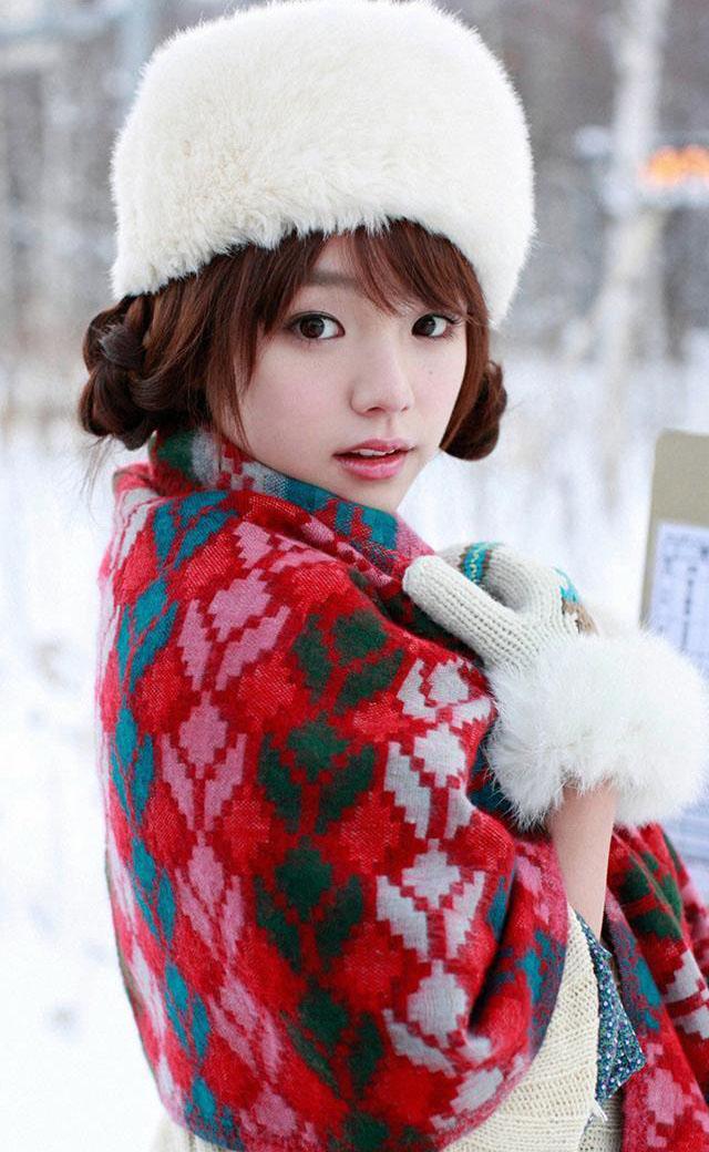 演员李子健_筱崎爱甜美生活写真图片_关注网图库