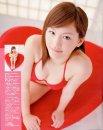 日本调查:男性最想看哪位女星穿泳装